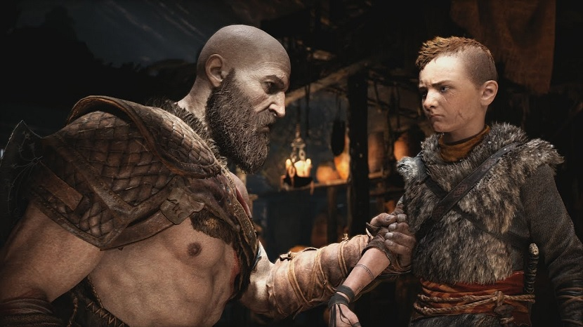 'God of War: Raising Kratos' Sony documentary gets a trailer