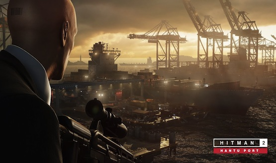 New Hitman 2 Sniper Assassin Map Is Locked and Loaded
