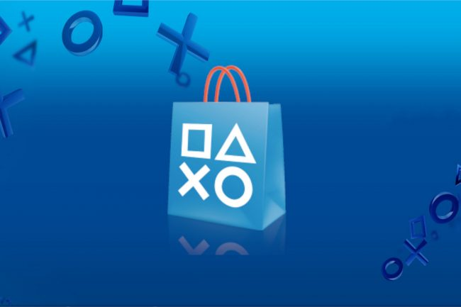 PlayStation Digital Gifting