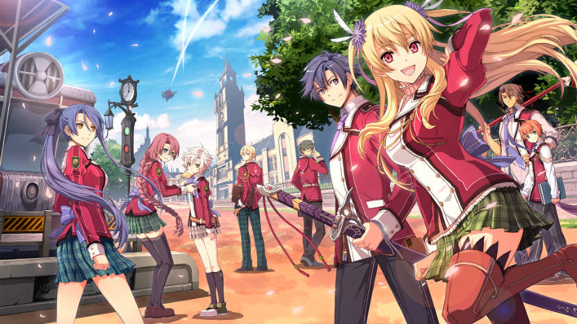 the legend of heroes trails of cold steel ps4 review