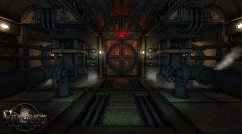 Grid-Based Dungeon Crawler Vaporum PS4 Release Date Announced