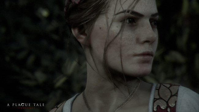Plague Tale Innocence Preview