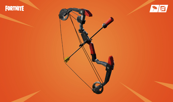 Fortnite New Weapon