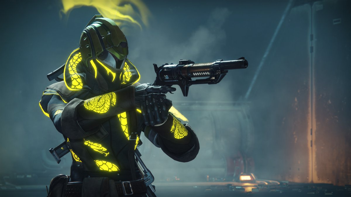 Update 2.2.1 Will Increase Drop Rates For Destiny 2