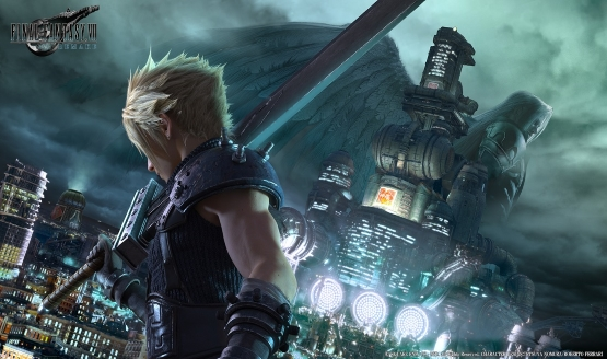 Final Fantasy VII Concert Will Be Performed Just Before E3 2019