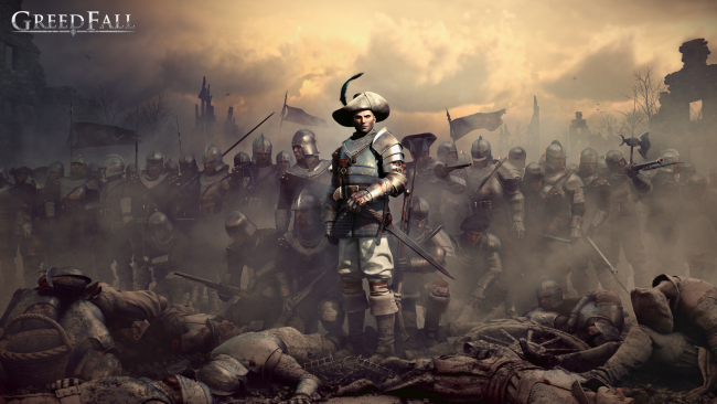 GreedFall is a Healthy Mix of Assassin's Creed and Dragon Age on a Smaller Scale