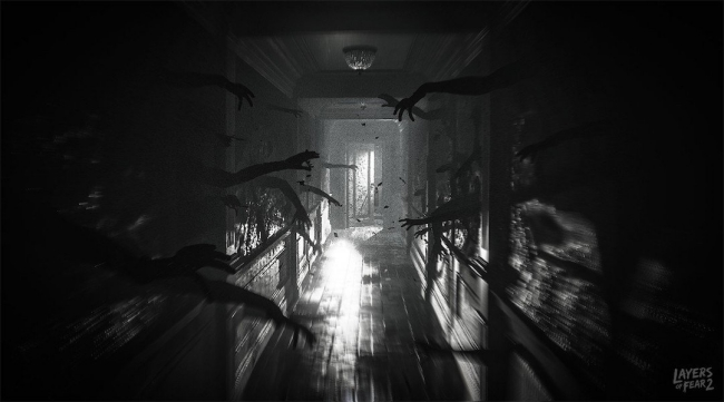 layers of fear 2 length