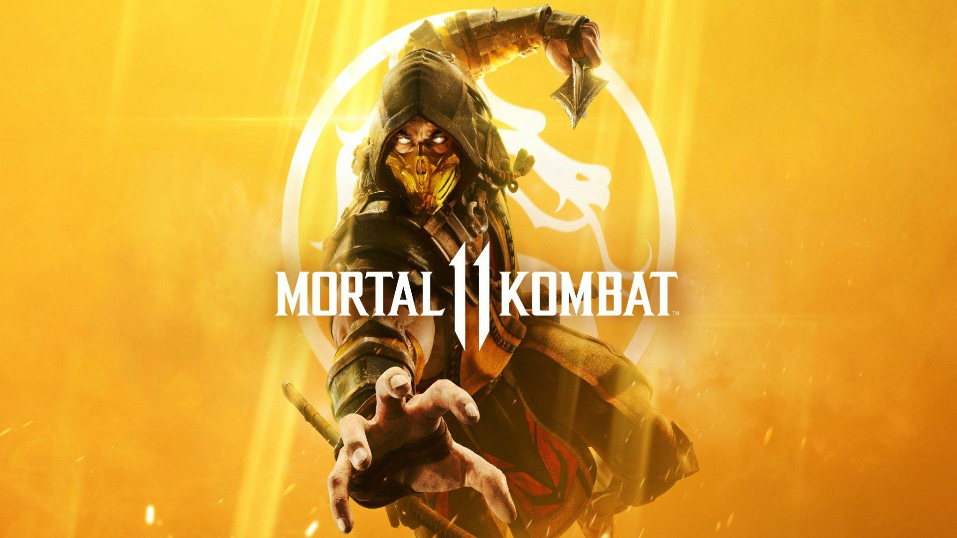Mortal Kombat 11 Receiving Patch To Balance Grind