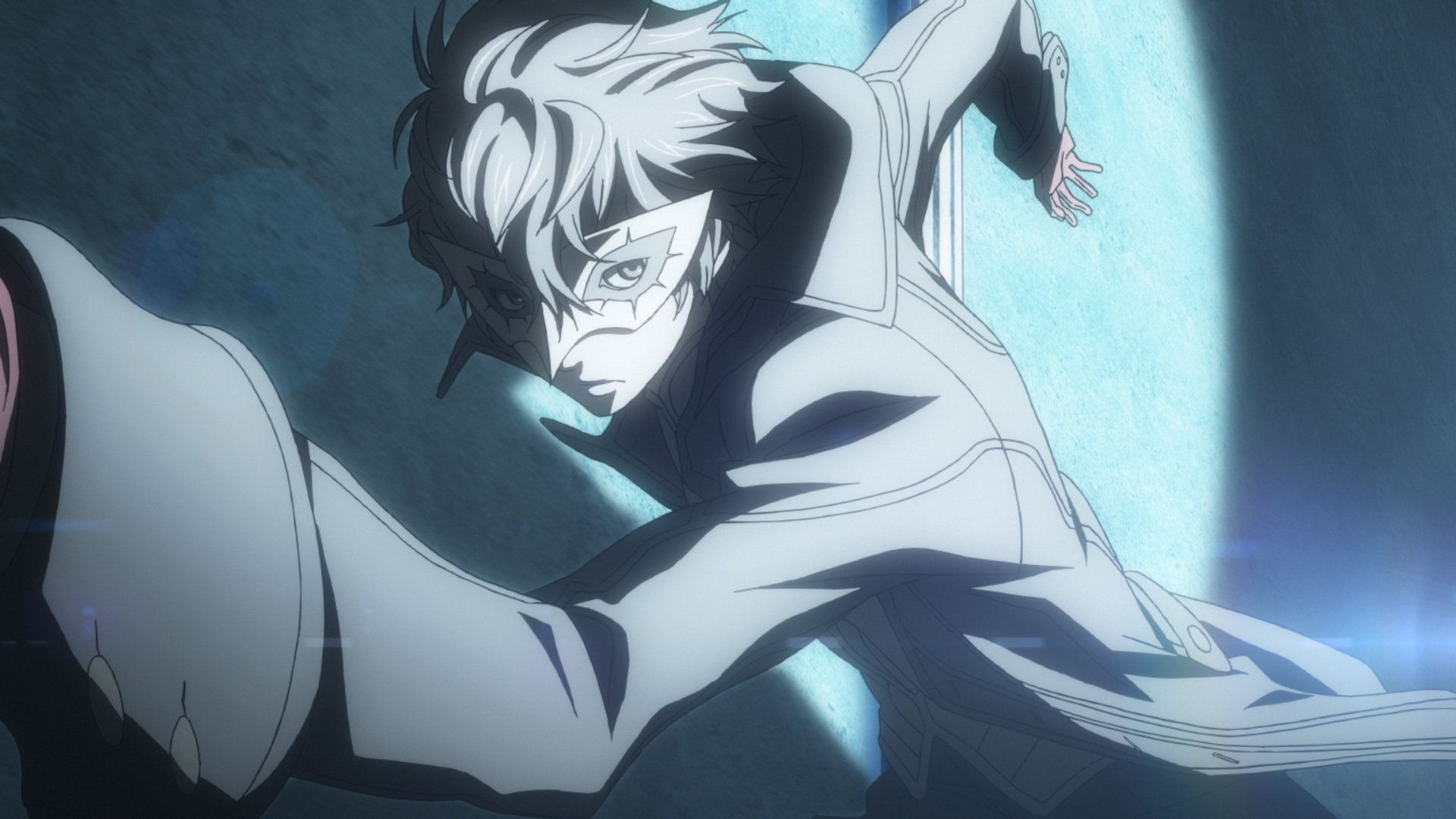 A Persona 5 Manga Will Appear on Store Shelves Next Year