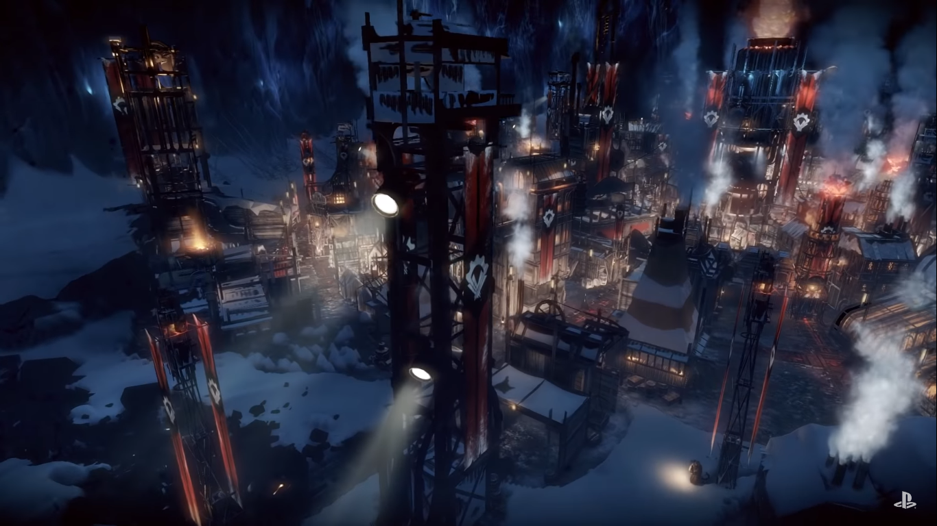 Frostpunk Console Edition Coming This Summer