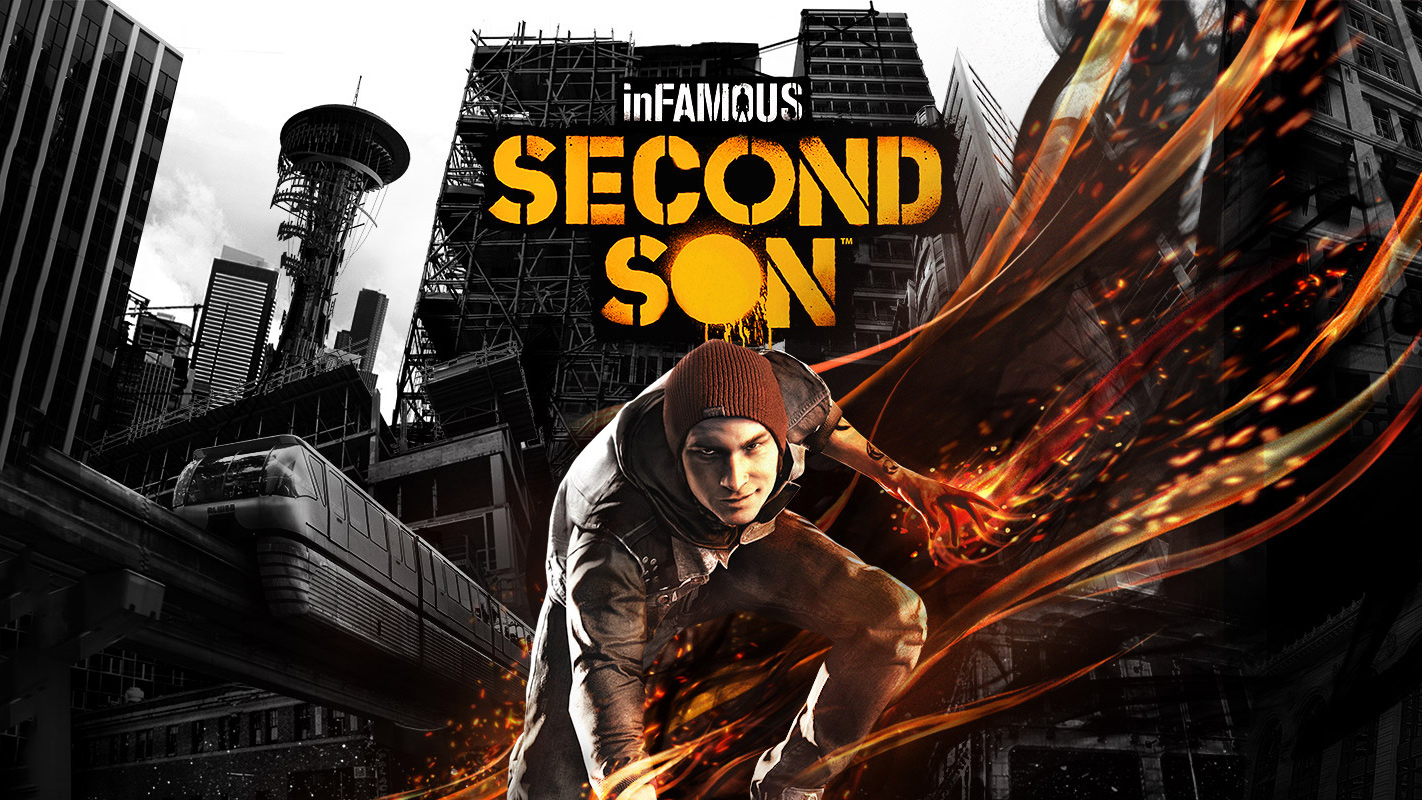 Celebrating A Series - Infamous Second Son 2