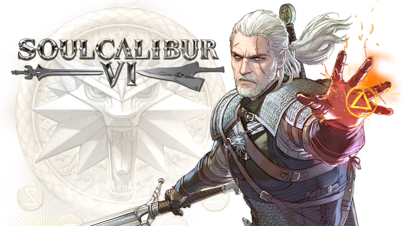 Save Up To 40% Off On Soulcalibur VI