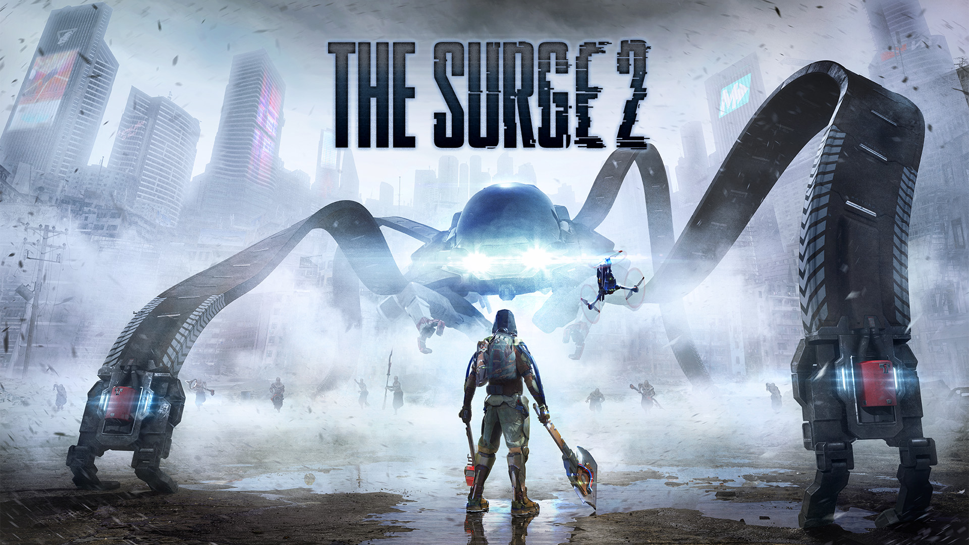 The Surge 2 Preview