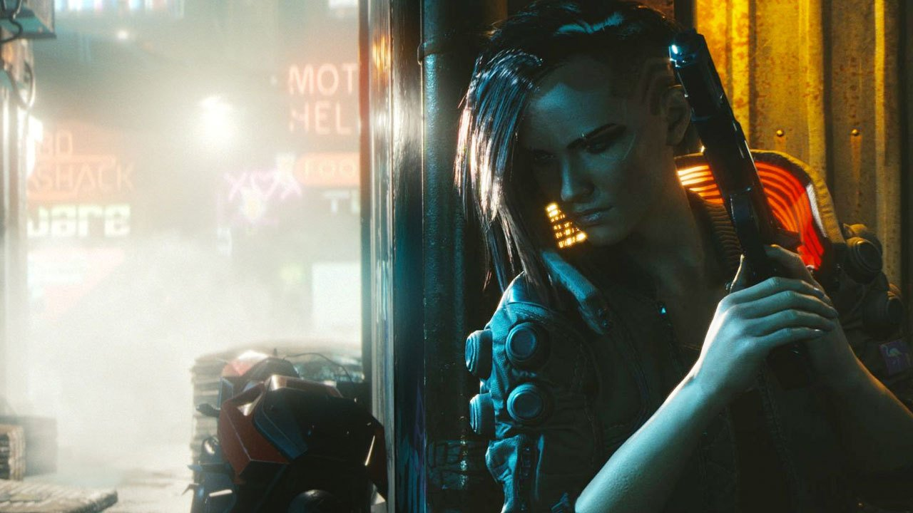 Cyberpunk 2077 Gameplay is Now Different from What Was Shown at E3