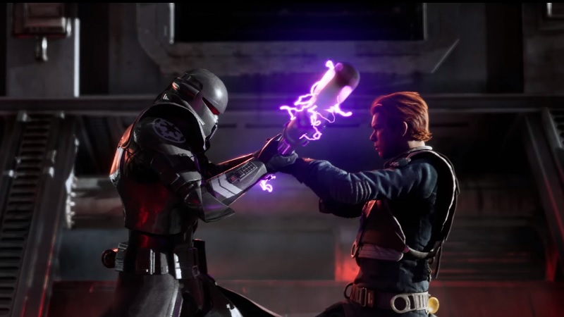 Star Wars Jedi Fallen Order: Trailer, Release Date, Story and More