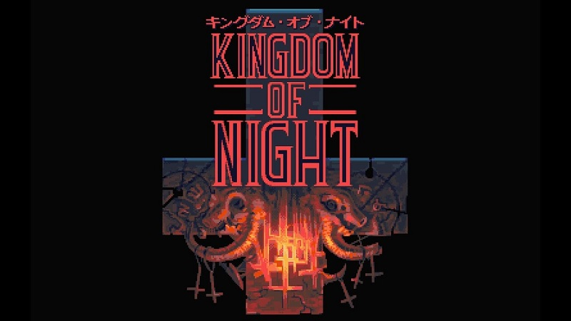 kingdom of night game