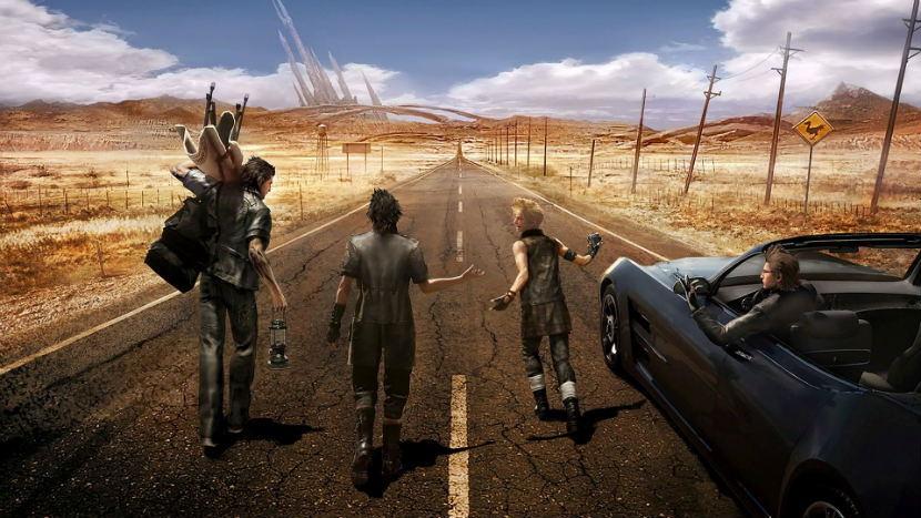 ps4 to ps5 ff xv