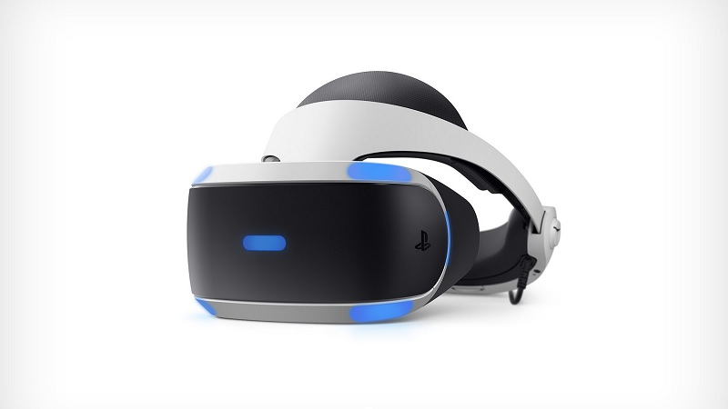 Sony Has 'No Reason' to Launch New PS VR Alongside Next-Gen Console, Says Dominic Mallinson