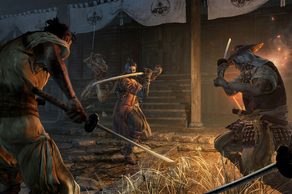 sekiro shadows die twice sales