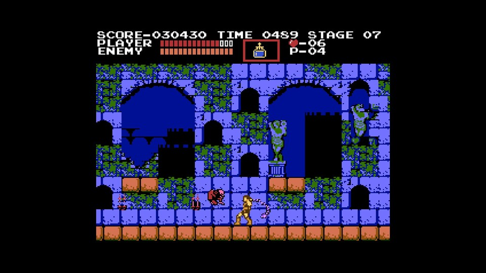 Castlevania Anniversary Collection Update Will Bring Japanese Variants