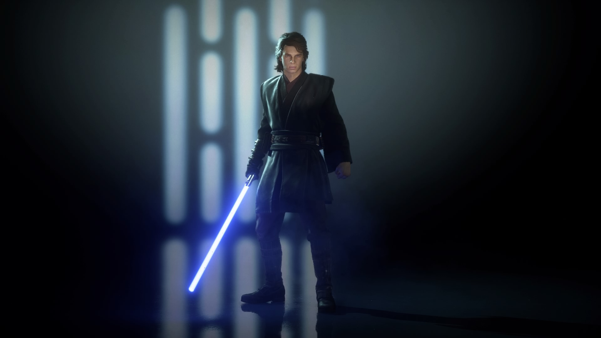 Anakin Skywalker Cost Doubled In Battlefront 2