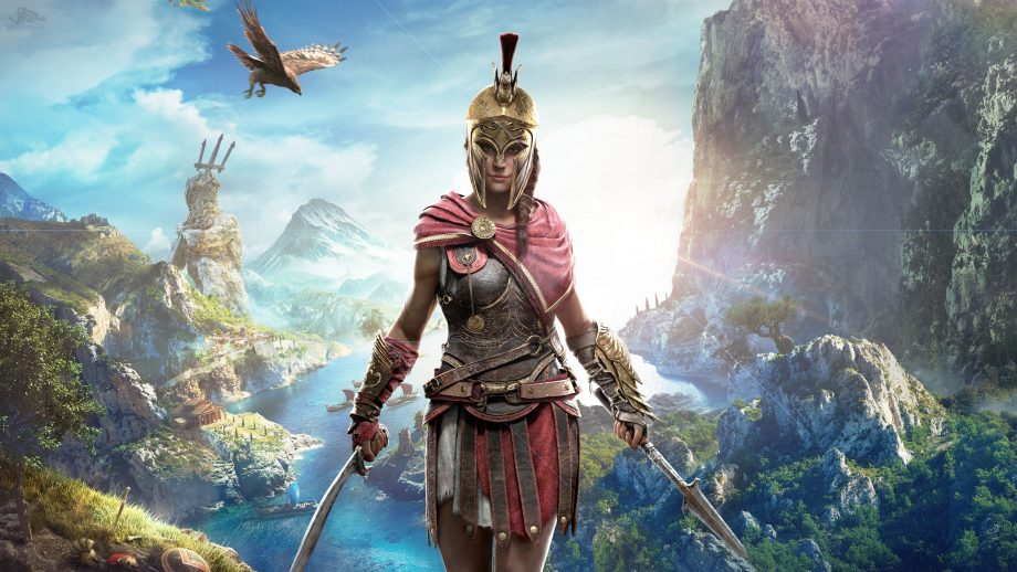 Assassins Creed Odyssey Patch 1 3 0 Adds Torment of Hades and More