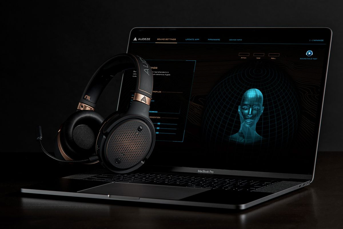 Audeze mobius review headset best gaming headset 1