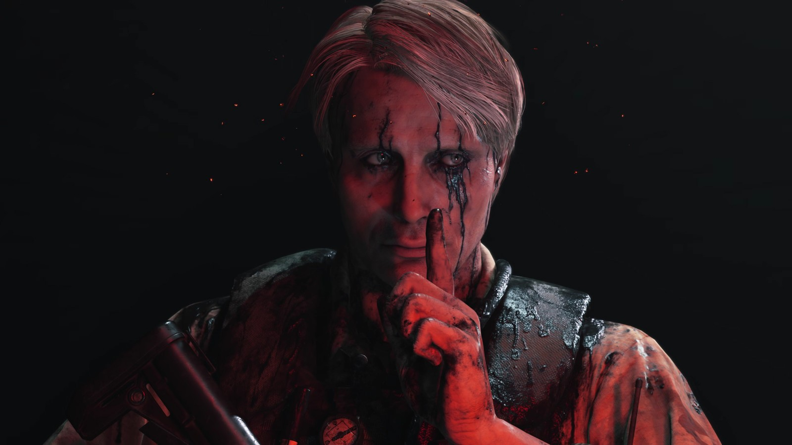 Death Stranding Creator Hints At Brand New Horror Game