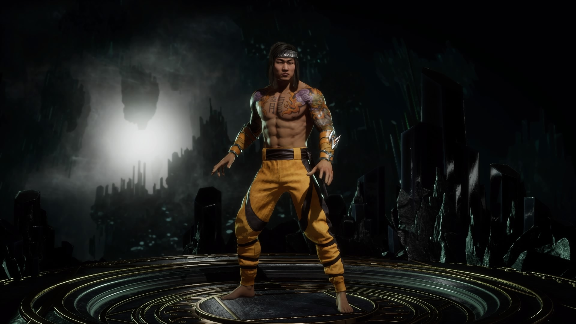 Mortal Kombat 11 Update 1 05 Patch Notes - PlayStation LifeStyle