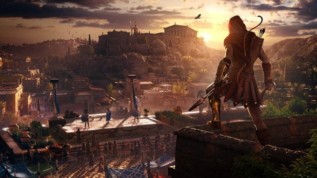 Ubisoft Publisher Sale on PSN Cuts the Price of Many ...