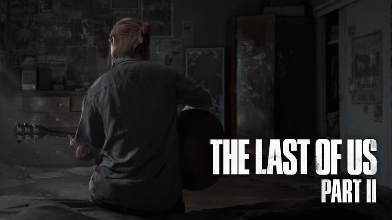 Last of us part 2 update