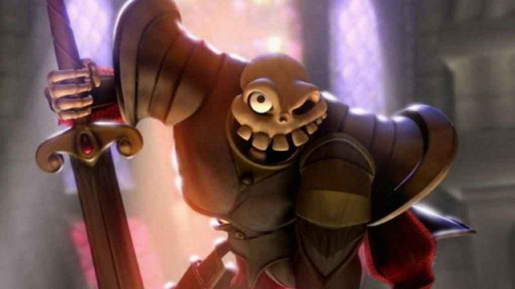 The MediEvil Remake Developers Are Using the Original Source Code as a Basis