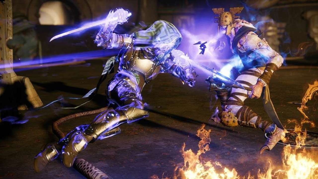 Destiny 2 Is Going Free-to-Play - comicbook.com