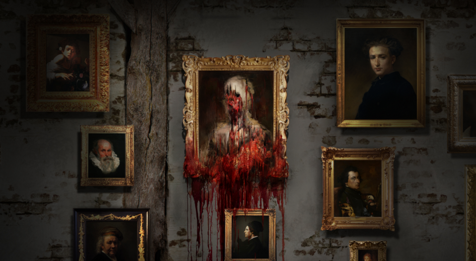 Bloober Team layers of fear