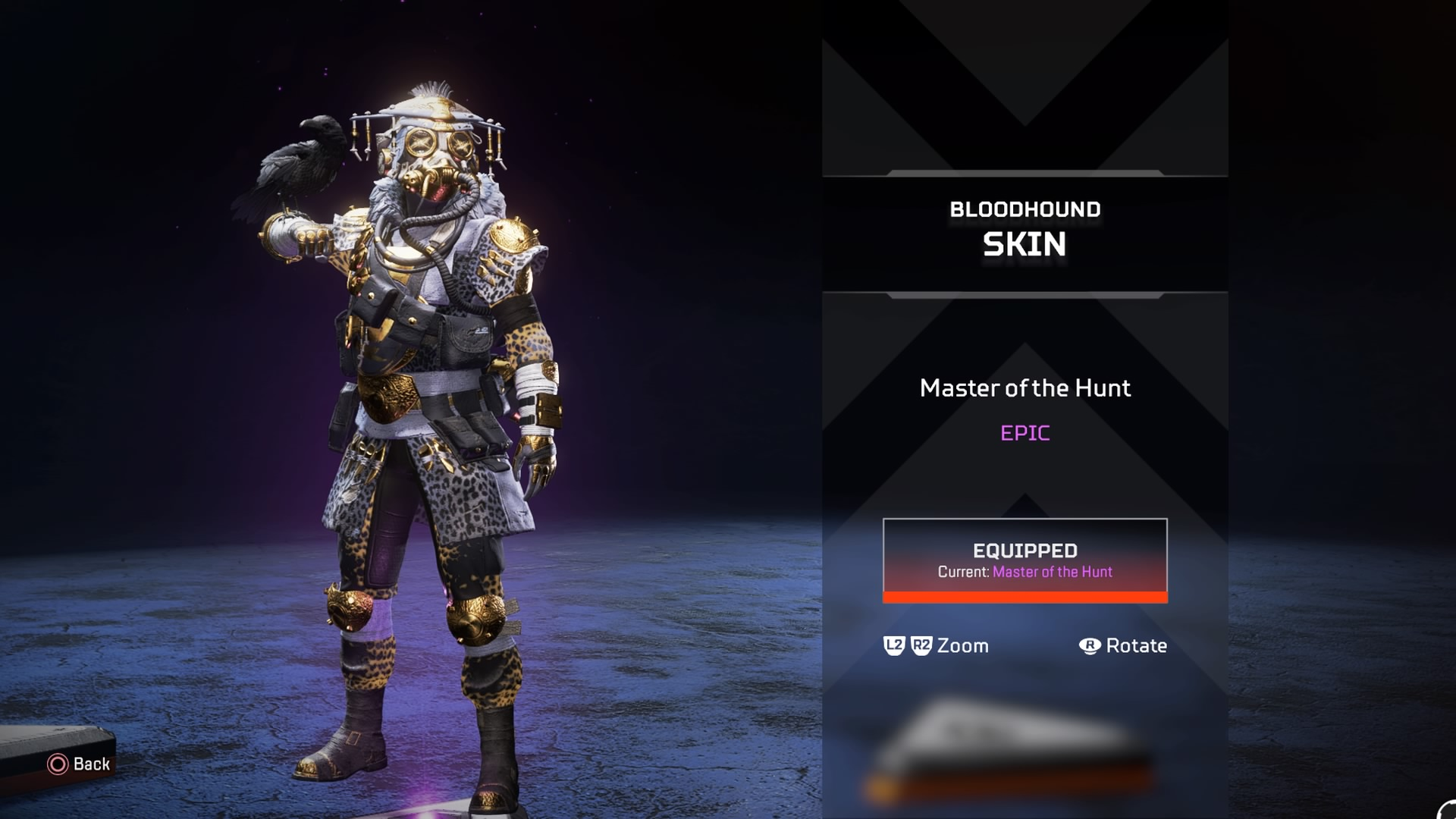 Apex Legends Update 1 2 Adds The Legendary Hunt Event And More