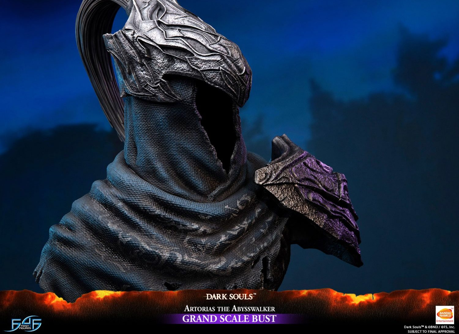 This Awesome Dark Souls Statue Is Now Available for Pre Order