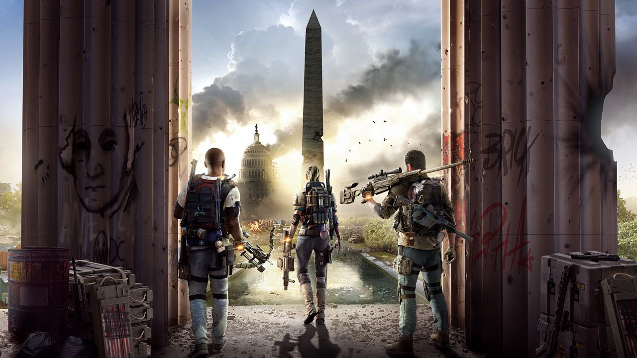 The Division 2 Update Fixes More Bugs