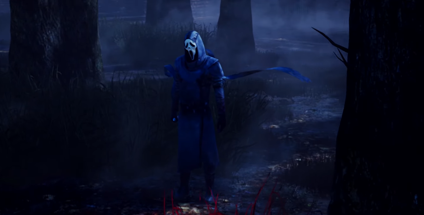 Dead by Daylight Update 3 0 0 Adds Ghost Face - PlayStation LifeStyle