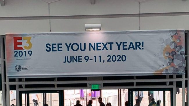 Daily Reaction: We Need to Talk About E3's Future if Sony is Skipping E3 2020