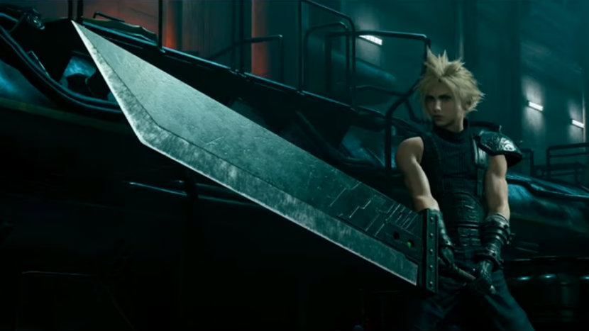 final fantasy 7 remake combat