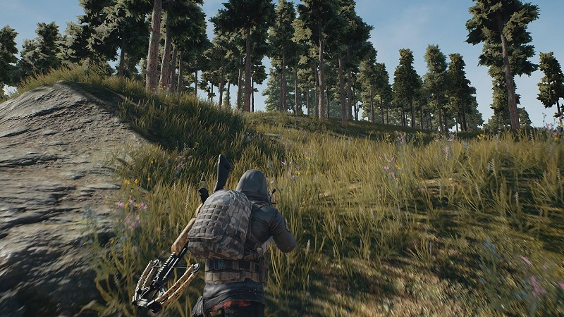 Upcoming Pubg Ps4 Update Will Add Weapon Mastery System
