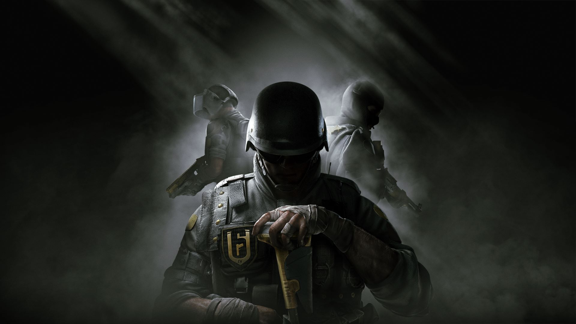 Rainbow Six Quarantine announced for PS4, Xbox One, and PC