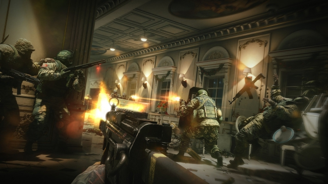 Rainbow Six Quarantine is a co-op PVE shooter, according to industry insider