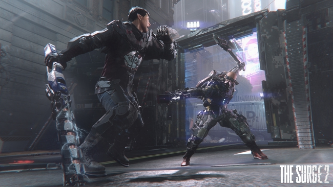 the surge 2 preorders