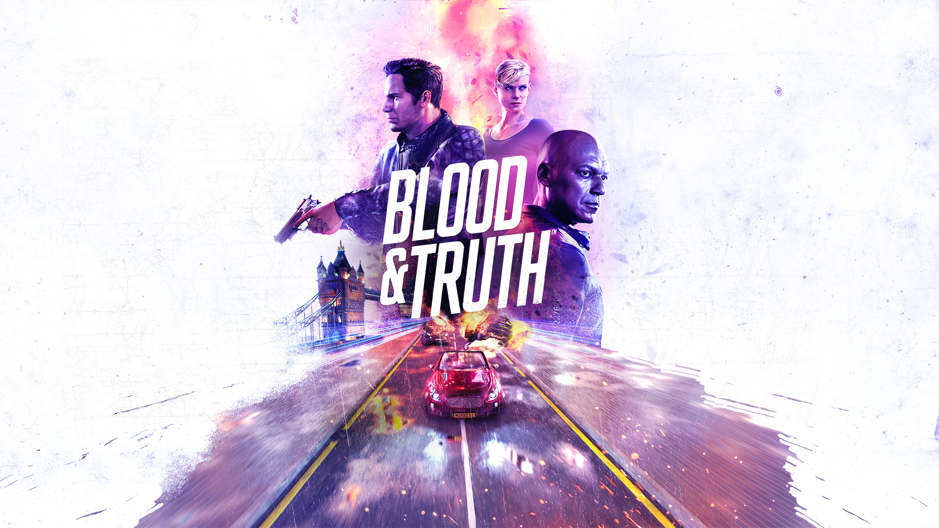 Blood and Truth Demo