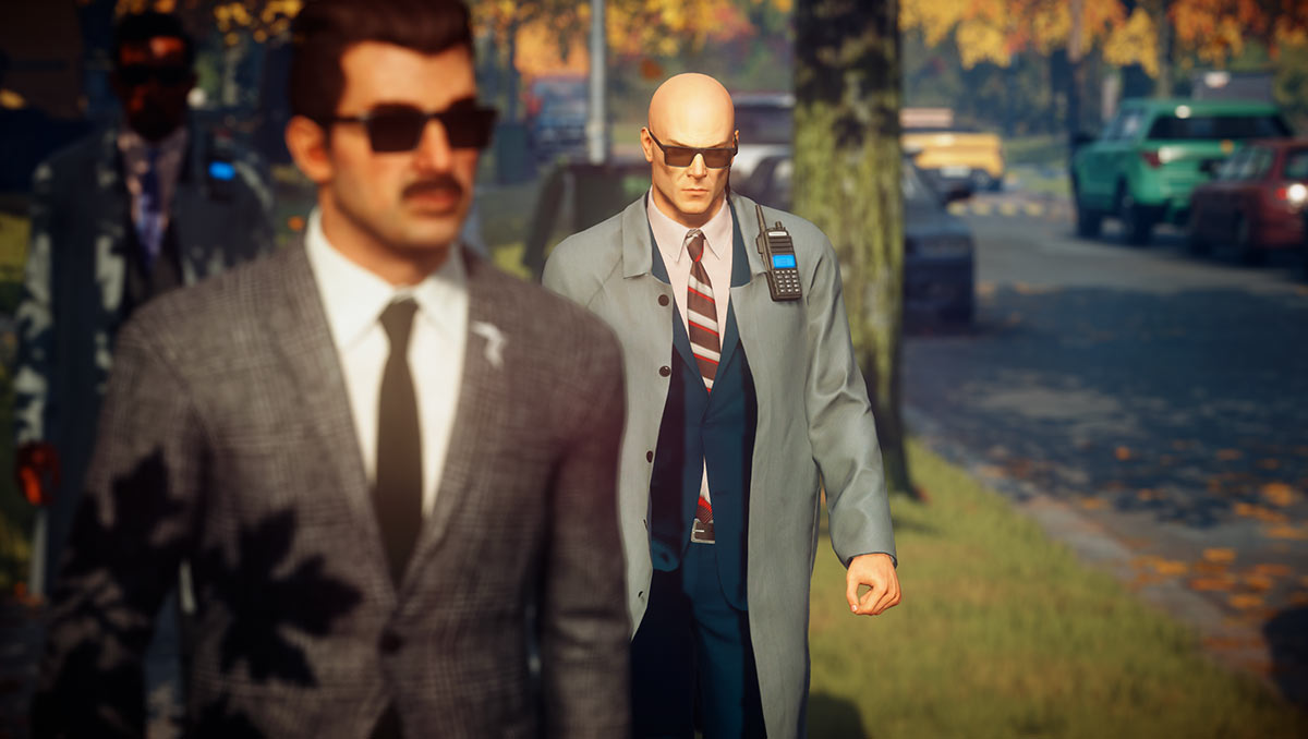 Hitman 2 Update 2 50 Patch Notes - Tons of Improvements, Bug Fixes