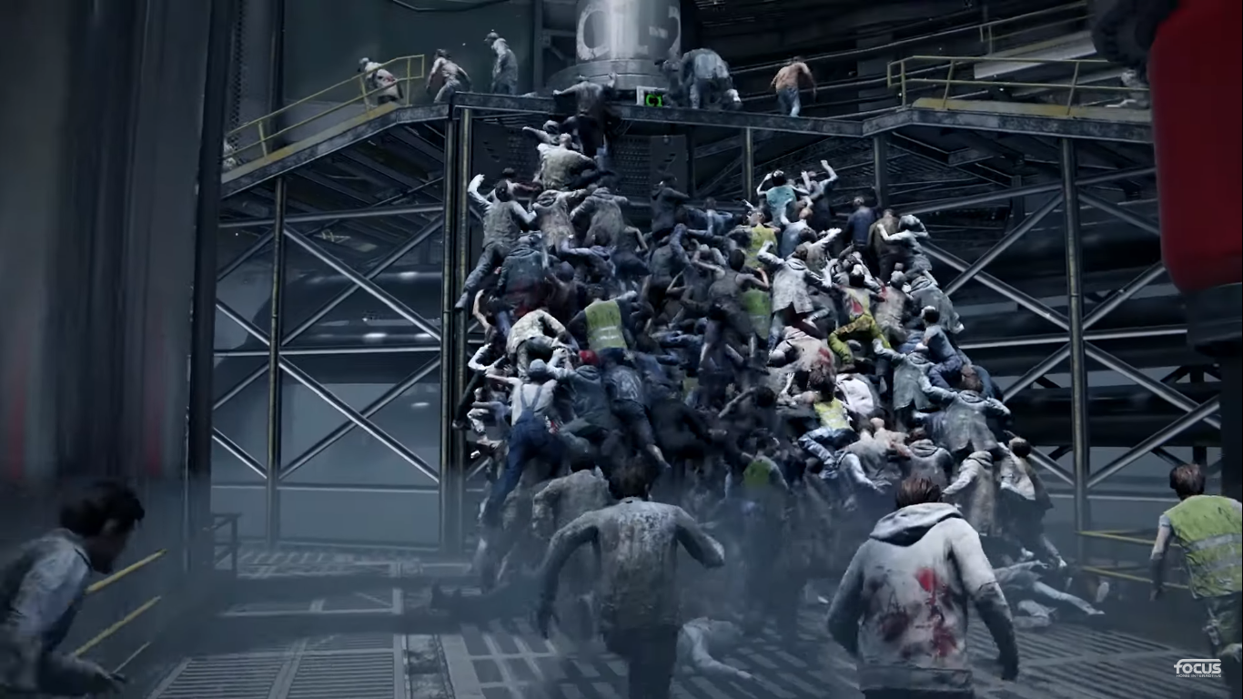 World War Z Six Skulls Update Adds New Difficulty and Rewards