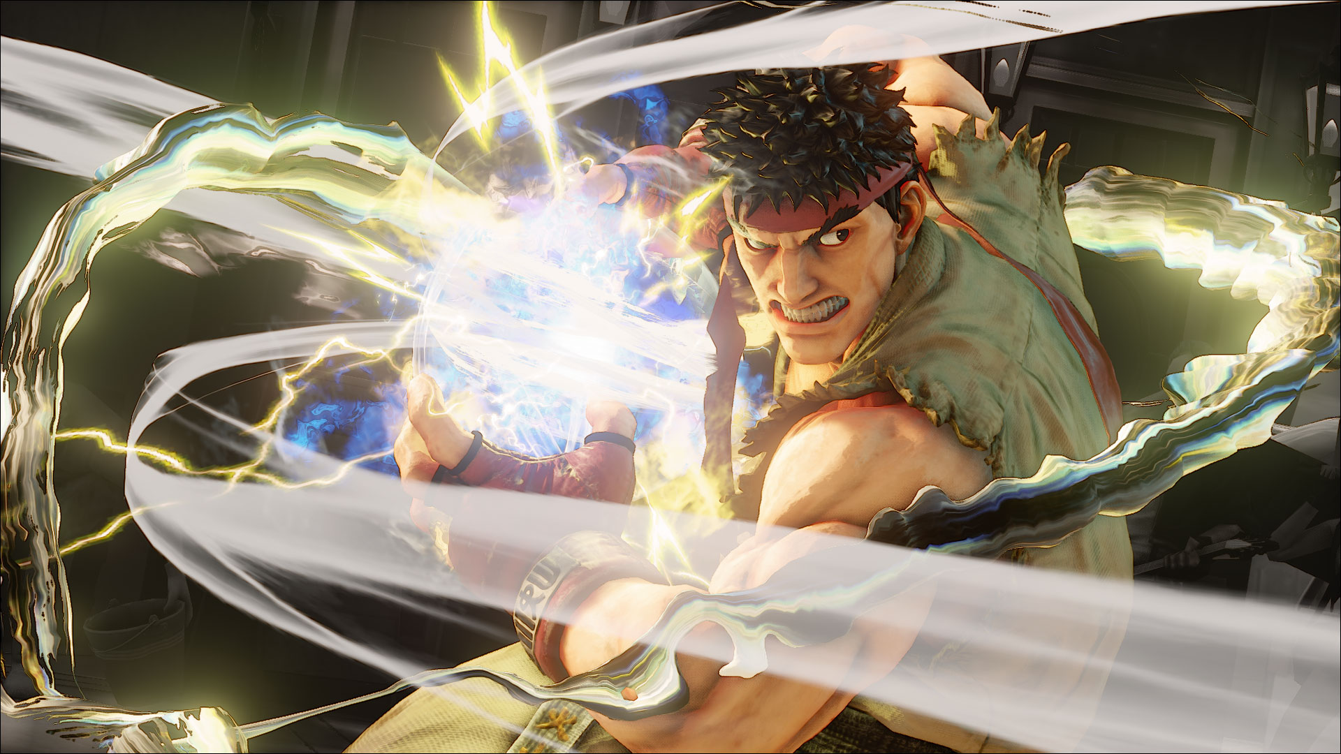 Play Street Fighter V Free, Including Season 3's DLC Characters, Next Month