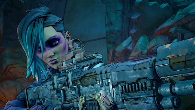 Borderlands 3 Download and Minimum Save Sizes Revealed