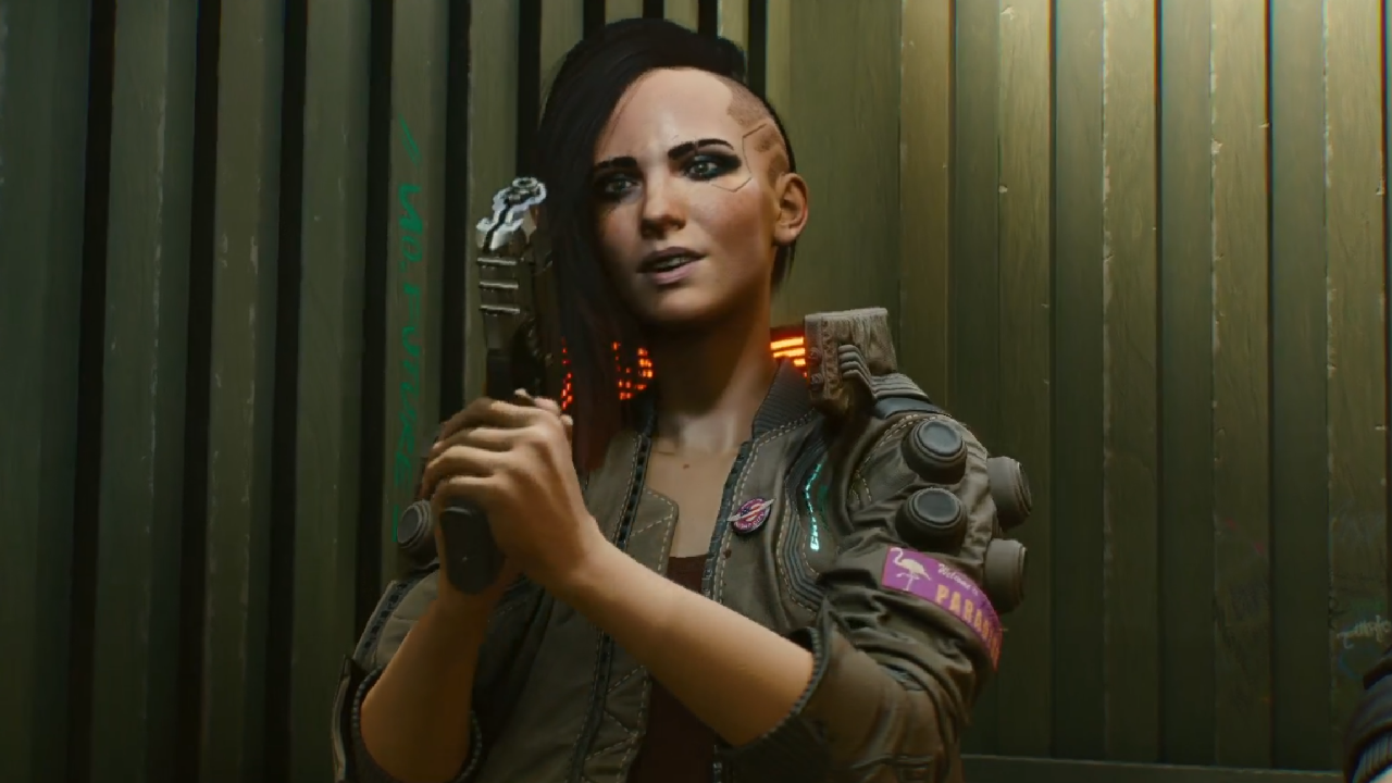 Cyberpunk 2077 Will Have Three Different Playable Prologues